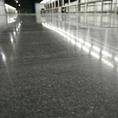 产品-混凝土硬化剂地坪