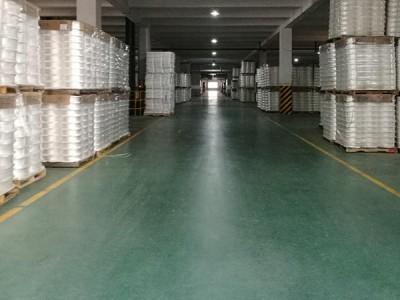 江苏立新化纤新建厂房项目绿色金刚砂,120000m2
